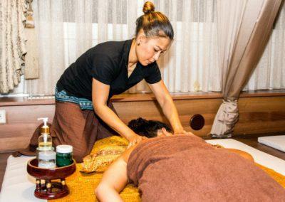 Thai Öl Massage